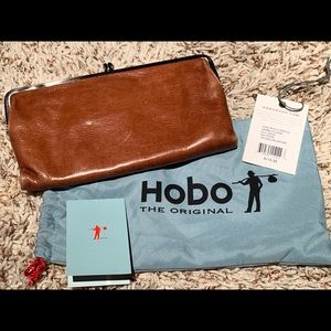 Hobo clutch/wallet